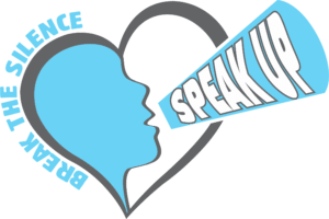 SPEAK UP LOGO A